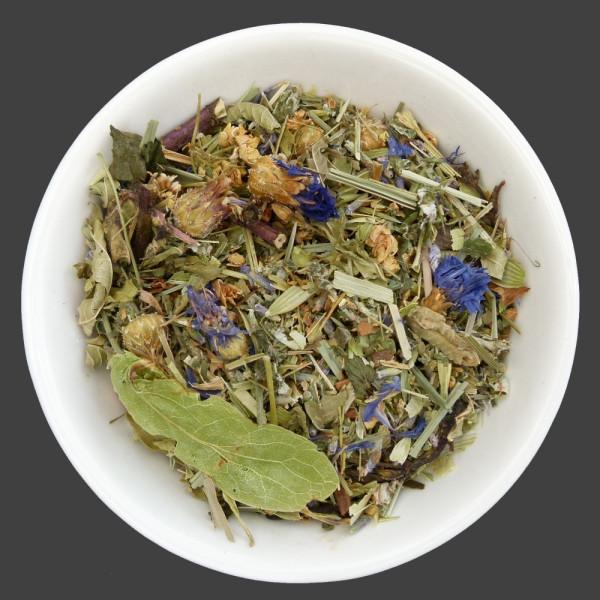 Bio Teemischung Tee für gute Freunde