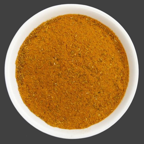 MISCHWERK Bio Curry