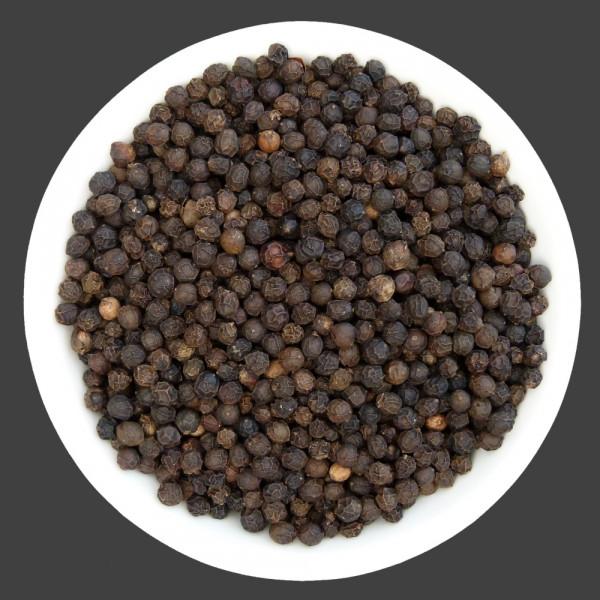 Bio Pfeffer schwarz ganz 25g