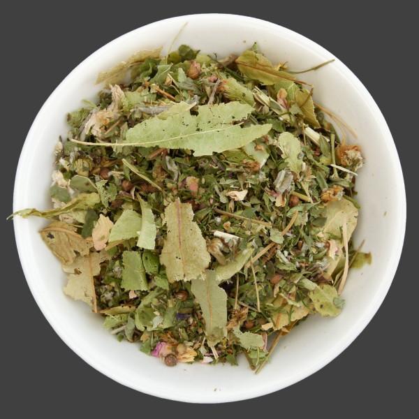 Bio Teemischung Guten Morgen Tee