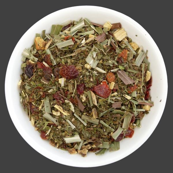 Bio Teemischung Piraten Tee